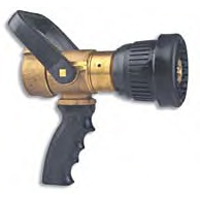 NOHA 3015 brass fog nozzle