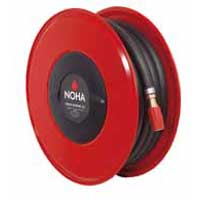 NOHA S13 fixed offshore reel for wall mounting