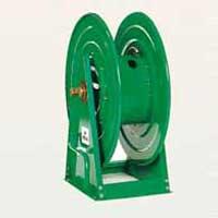 NOHA S89 utility hose reel