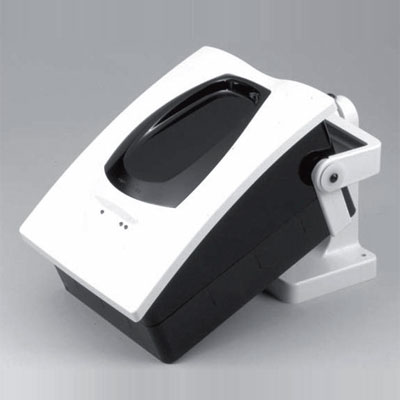 Notifier FSB-200 smoke detector
