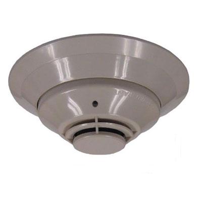 Notifier FSI-851 intelligent plug-in ion detector
