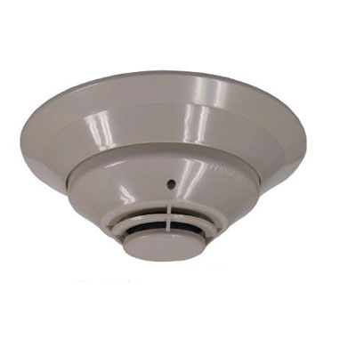 Notifier FSP-851R intelligent plug-in smoke detector