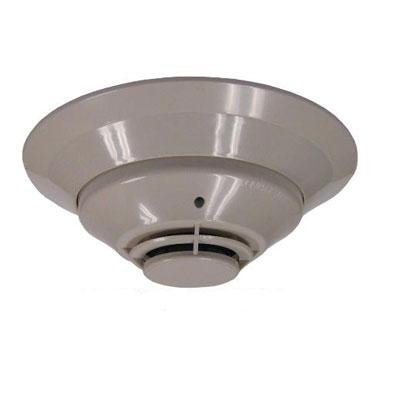 Notifier FST-851 intelligent plug-in thermal detector
