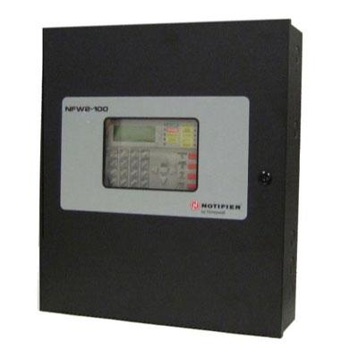 Notifier NFW2-100 fire alarm control panel