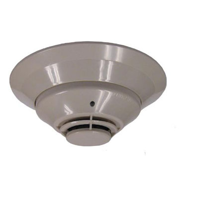 Notifier NP-100R plug-in photoelectric detector