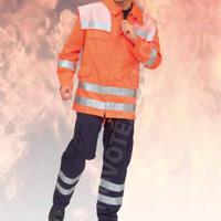NOVOTEX-ISOMAT 15-820 firefighter trousers