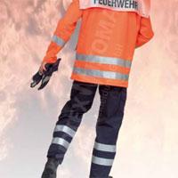 NOVOTEX-ISOMAT 15-840 firefighter trouser