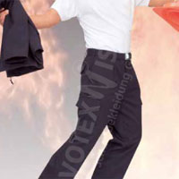 NOVOTEX-ISOMAT 16-240 protection trousers