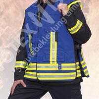 NOVOTEX-ISOMAT 18-015 visibility vest