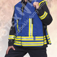 NOVOTEX-ISOMAT 18-016 visibility vest