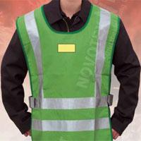 NOVOTEX-ISOMAT 18-905 functional sighting vest