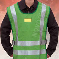 NOVOTEX-ISOMAT 18-930 functional sighting vest