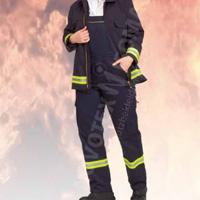 NOVOTEX-ISOMAT 19-320 firefighter trousers
