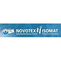 NOVOTEX-ISOMAT 19-630 firefighter trousers