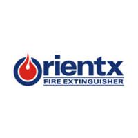 Orientx Fire Safety Equipment OLT04002 2Kg CO2 extinguisher