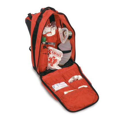 Oscar Boscarol S.r.l BOR86050 emergency mini-rucksack