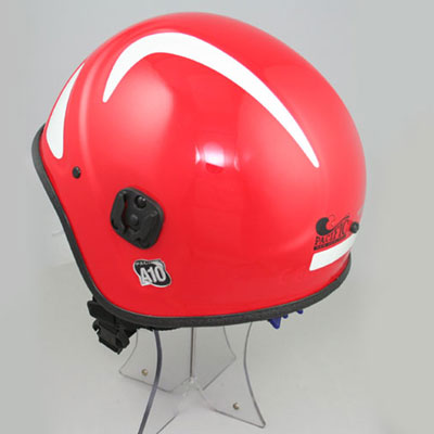 Pacific Helmets A10 rescue and paramedic helmet