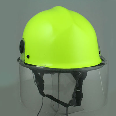 Pacific Helmets A3V3/R3V3/KIWI rescue and paramedic helmet