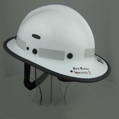 Pacific Helmets BR5 wildland bushfire helmet