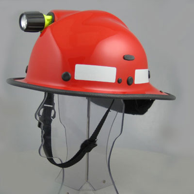 Pacific Helmets BR5T wildland bushfire helmet