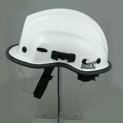 Pacific Helmets BR9SC wildland bushfire helmet