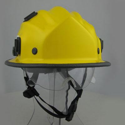 Pacific Helmets BR9WB wildland bushfire helmet