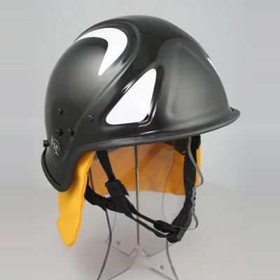 Pacific Helmets F10 MkI structural fire helmet