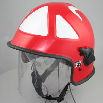Pacific Helmets F7A 09 marine fire helmet
