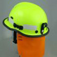 Pacific Helmets R5K rescue and paramedic helmet