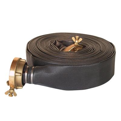 Parsch Oel-Favorit firefighting hose