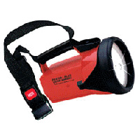 Paul Conway Shields 1501 rechargeable handlight