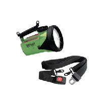 Paul Conway Shields 1601 rechargeable handlight