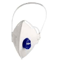 Paul Conway Shields 3951321 mask with valve