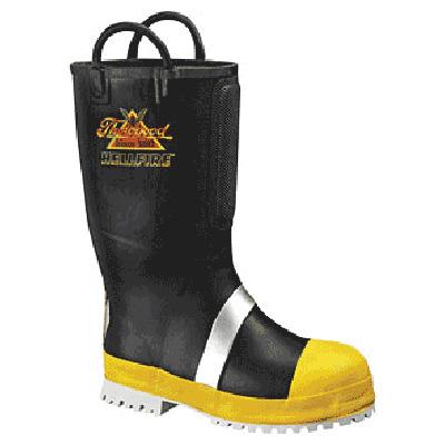 Paul Conway Shields 507-6003 women's fire boot