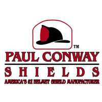 Paul Conway Shields 53151 rechargeable tactical LED flash light