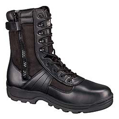 Paul Conway Shields 804-6191 waterproof safety toe boot