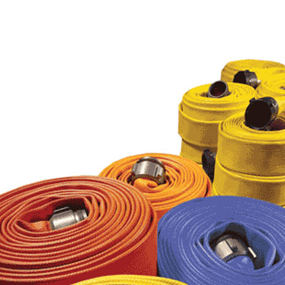 Paul Conway Shields ATIJFRIB100-5 fire hose