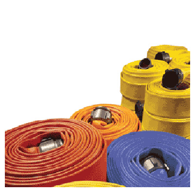 Paul Conway Shields ATIJLHD50-3 double-jacket fire hose
