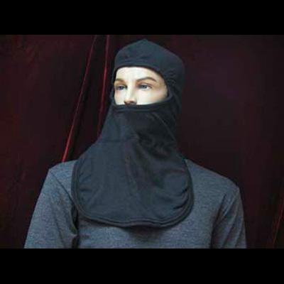 Paul Conway Shields C6-PACII black hood
