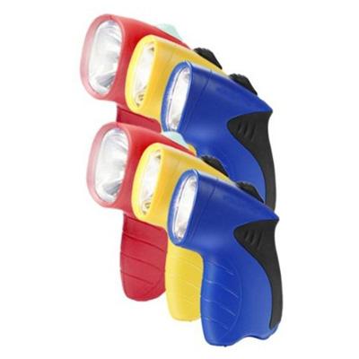 Paul Conway Shields GARRITY disposable flashlight