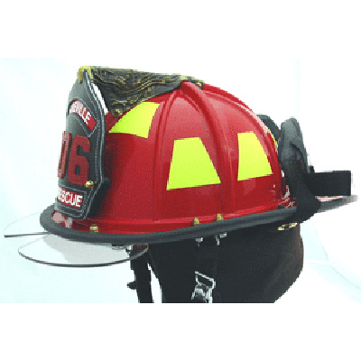 Paul Conway Shields LFH2120D Ratcheting headband