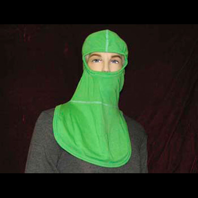 Paul Conway Shields PACII-HUL hulk green hood