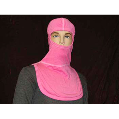 Paul Conway Shields PACII-PINK pink fire hood