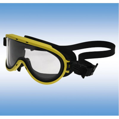 Paulson Manufacturing 510-CD chemical goggles
