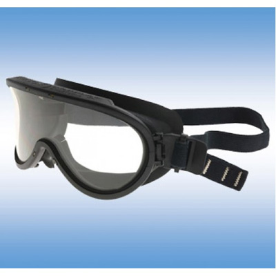 Paulson Manufacturing 510-E structural fire goggles