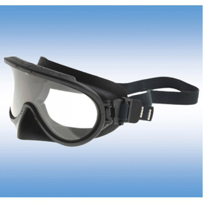 Paulson Manufacturing 510-EN structural fire goggles