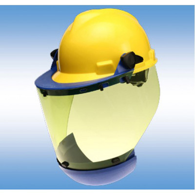 Paulson Manufacturing AFA-S2K1-10 flash protection Arc shield