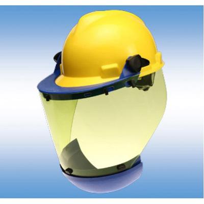 Paulson Manufacturing AFA-S2K1-PC-12 flash protection Arc shield