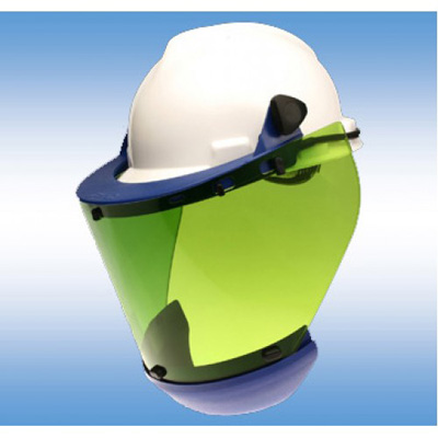 Paulson Manufacturing AFA-S2K2-PC-10 flash protection Arc shield