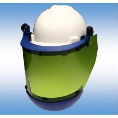 Paulson Manufacturing AFA-S2K2-PC-12 flash protection Arc shield